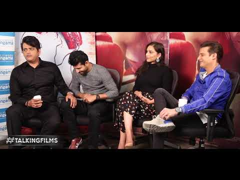 "Ravi Kishan: ""Anurag Kashyap Told Me It's A DO or Die Film For Him""   Mukkabaaz"