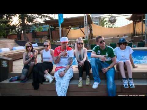 MoneyBoy Ft Mc Smook - Kola Mit Ice