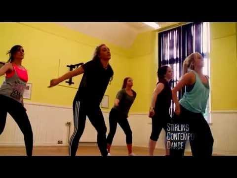 Commercial Jazz Choreography - Bo$$ - Fifth Harmony