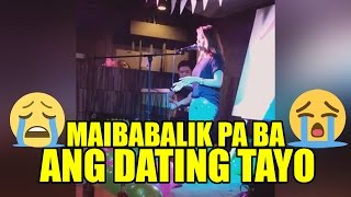 Julie Anne San Jose I Nasaan Ang Dating Tayo Buena Familia OST I Lyric Video