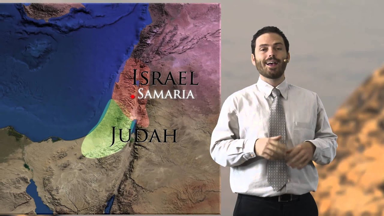 Daniel Unsealed - history's response to biblical prophecy