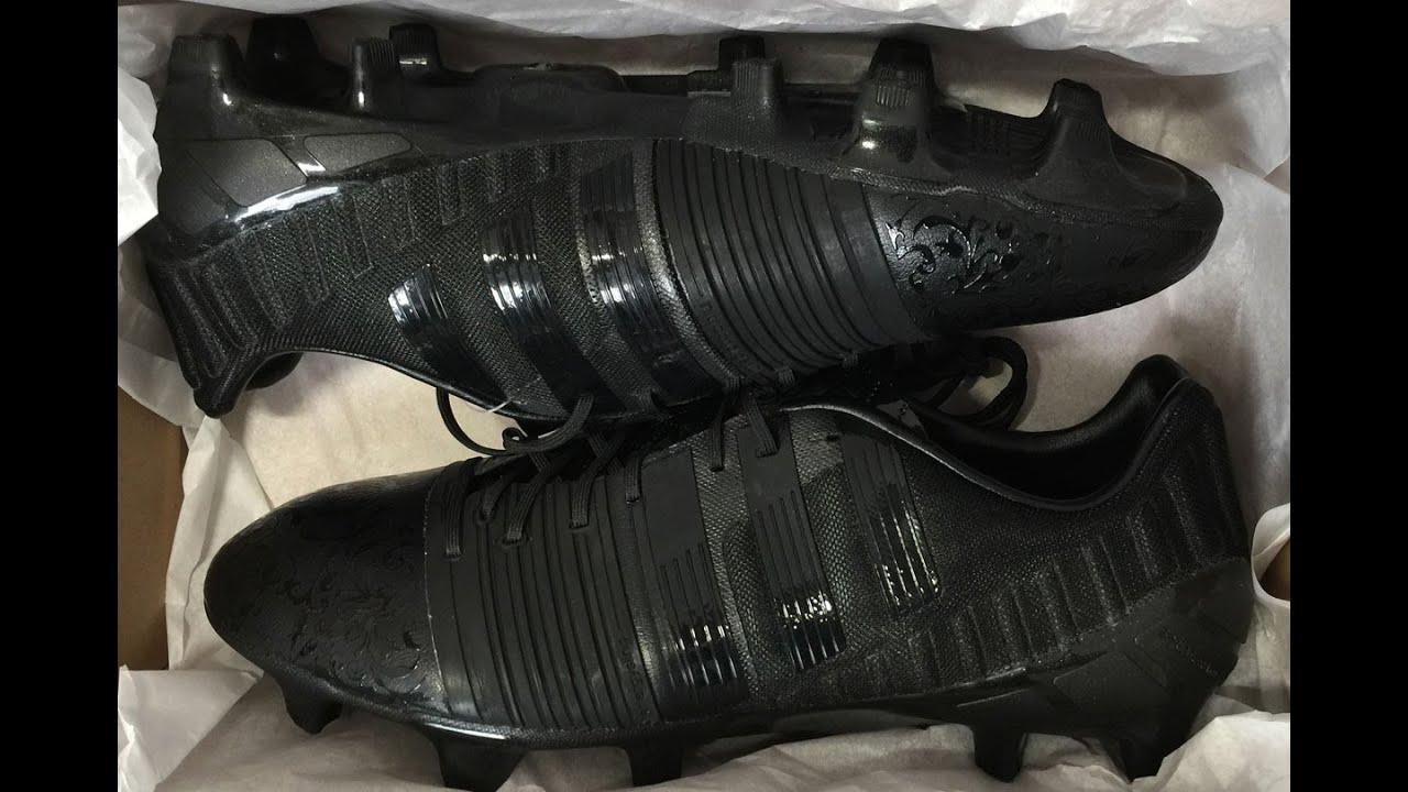 Adidas Fußballschuhe Nitrocharge 1.0
