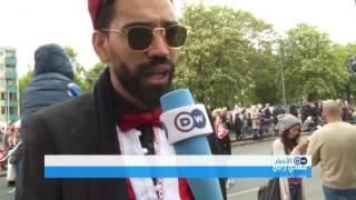 تونس تخطف الأضواء في مهرجان برلين للثقافات