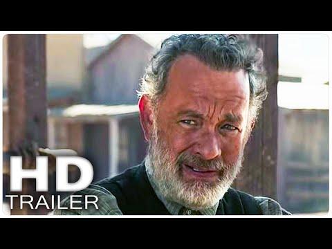 NOTIZIE DAL MONDO Trailer Italiano (2021)