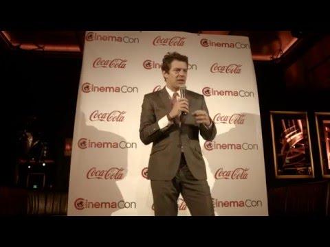 Jason Blum Interview CinemaCon 2016