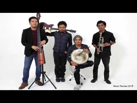 Payung Teduh - Sisa Kebahagiaan (Official Music)
