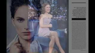 Натали Портман (Natalie Portman) musical slide show