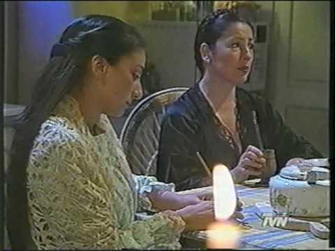 Aquelarre TVN 1999 Penúltimo Capítulo 36