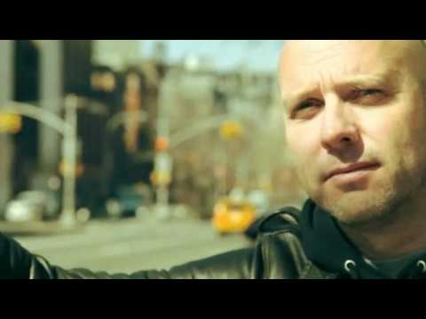 Why Don't You Let Me Know(Official Music Video) - Markus Gardeweg HQ