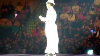 Andy Lau HK Unforgettable Concert 30.12.10 - 神雕大侠