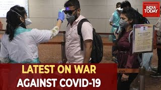 Corona-Cure Tracker: Latest From War On COVID-19 | 5ive LIVE