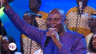 WORSHIP MEDLEY WITH UNCLE ATO