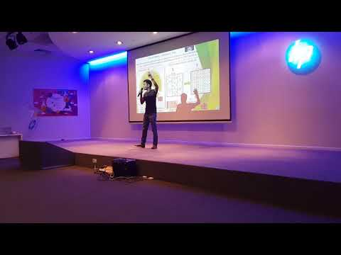 Bitcoin & Blockchain Technology - Amresh