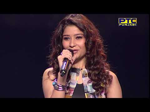 Feroz Khan | Semi Final Round 05 | Voice of Punjab Season 7 | Full Episode | PTC Punjabi