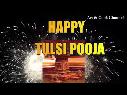 happy-tulsi-pooja-2019,wishes,whatsapp-video,greetings,animation-|-dev-uthani-||-tulsi-vivah-status
