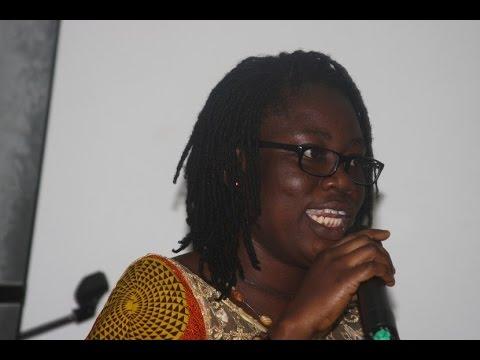 Pan-African Women's Day 2015 - Ghana