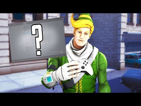 Good Settings For Fortnite Ps4 Season 8 | Fortnite Aimbot