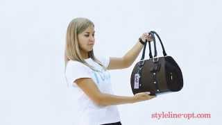 Style Line Стильная каркасная сумка коричневый сатин(Style Line Стильная каркасная сумка коричневый сатин Давайте дружить в соцсетях! Наш Инстаграмм - https://instagram.com/styl..., 2015-09-28T18:42:11.000Z)