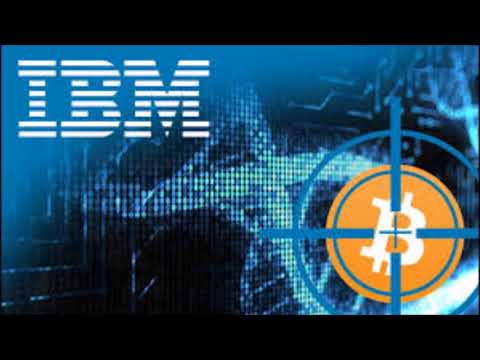 IBM Adopts Bitcoin Payment System, Digital Currency Goes Mainstream