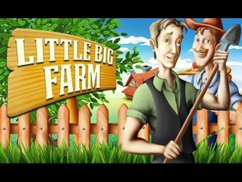 Little Big Farm : Android Game