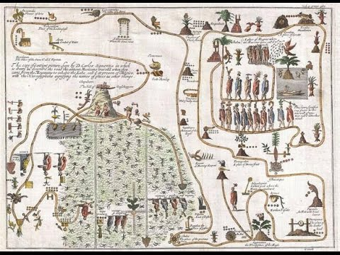 Mexico Unexplained: Journey to Aztlan, the Mythical Land of the Aztecs
