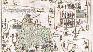 Mexico Unexplained:  Journey To Aztlan, The Mythical Land Of The Aztecs