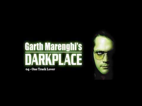 Garth Marenghi's Darkplace OST - 04 One Track Lover