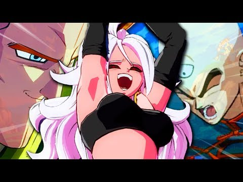 Dragon Ball FighterZ in a Nutshell
