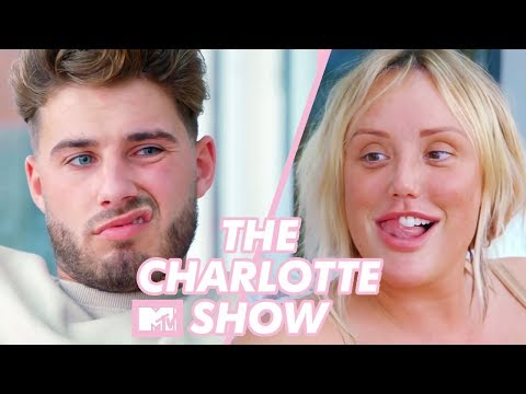 Ep #1 EXCLUSIVE: Charlotte Gets Lovesick Over Josh | The Charlotte Show 2