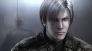 Resident Evil Degeneration TRAILER HD