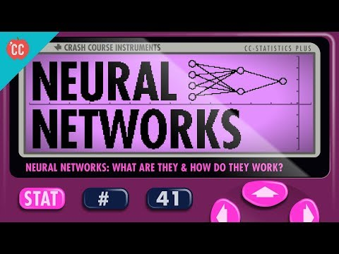 Neural Networks: Crash Course Statistics #41