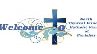 NCWCFOP Sunday Mass - Live From Most Precious Blood - June 5/6 - Corpus Christi