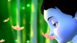 Krishna 2 - Trailer - de clase Mundial de la animación en la India