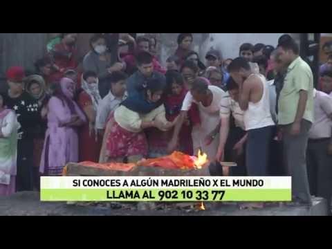 Madrileños por el Mundo: Nepal