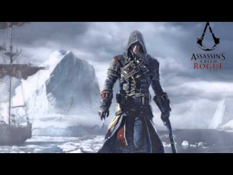 Assassin's Creed Rogue Soundtrack OST - Main Theme