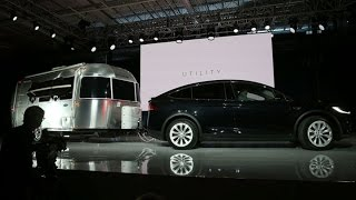 Tesla's New Model X SUV: Was It Worth the Wait?