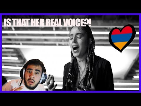 Srbuk -Walking Out - Armenia - Eurovision 2019 Reaction!