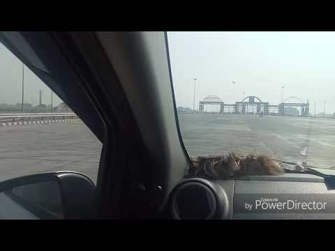 Agra Lucknow Expressway | NEW Highway