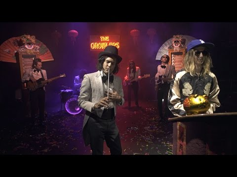 "The Growlers - ""Love Test"" (Official Video)"