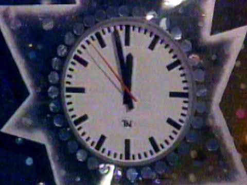 Startbahn frei fürs neue Jahr (Silvestershow 1986) 23:45 - 0:21 Uhr