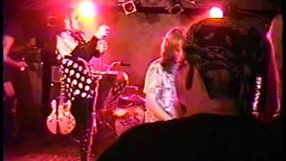 Frankenstein Drag Queens live Stupid Motherfucker Scumfest 97