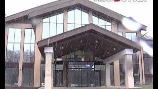 Открытие  нового пятизвёздочного отеля в Харькове(Первая столица звезд из неба не хватает, а внимательно их подсчитывает. Отныне их стало больше сразу на..., 2011-11-29T21:00:24.000Z)