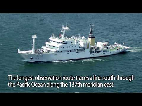 JMA's video on global warming and related services (longer version)