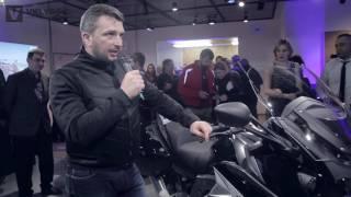Рольф-премиум - Открытие BMW Motorrad