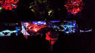 Kofot Leif (DJ) (Triptaktik) @ Transylvania Calling 2013