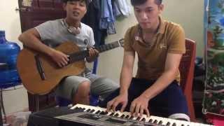 Nếu Em Không Về- cover Piano