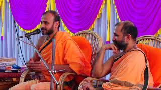 Srimanyayasudhamangala Mahotsava | Day 02 | Belgaum 11/11/2019.