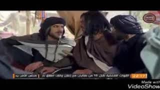 مقطع مضحك رميح وفليح وذرغام يطقطقون