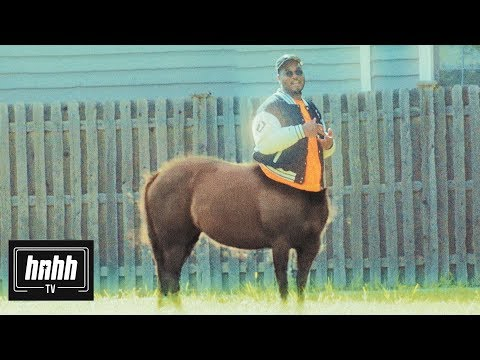 Tone Kapone - Chicago Rap Artist, SoloSam, is Half Man Half Horse in New Music Video
