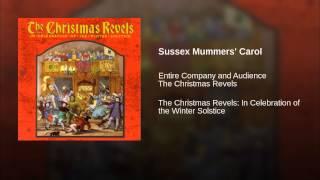 Sussex Mummers